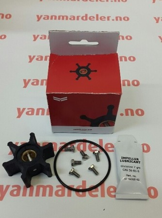 Impeller kit 128990-42570