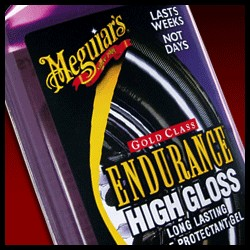 Endurance Tire Protectant High Gloss
