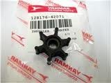 Impeller kit 128176-42090