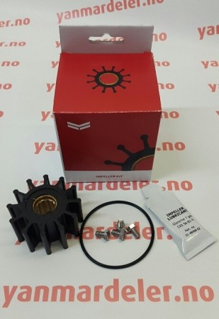 Impeller kit 129670-42610