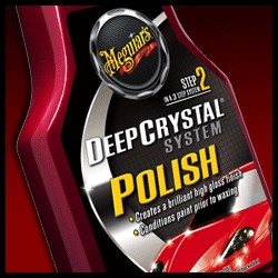 Deep Crystal System Polish Step 2